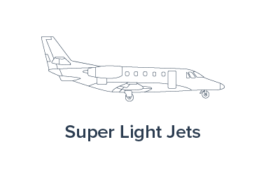 Picture of a Super Light Jet